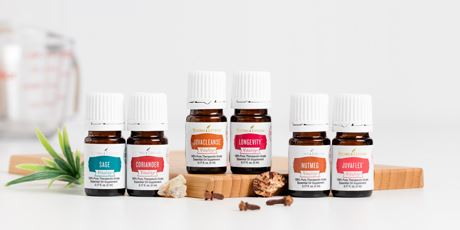 Vitality™ Dietary Essential Oils