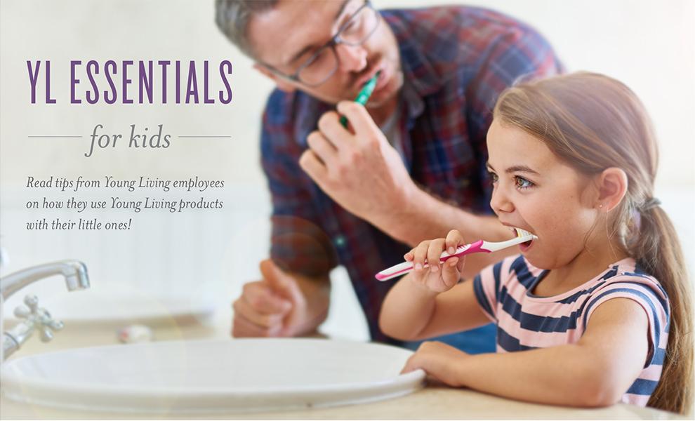 Essentials for kids