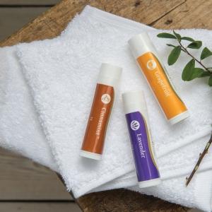 Essential Oils Lipsticks