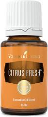 Citrus Fresh Essential Oils