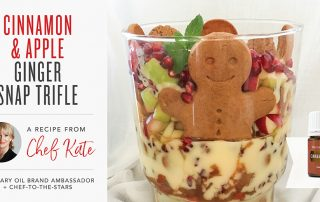 Snap Trifle