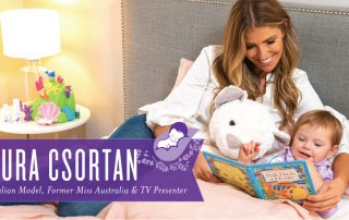 Laura CSortan Kidspot young living essential oils