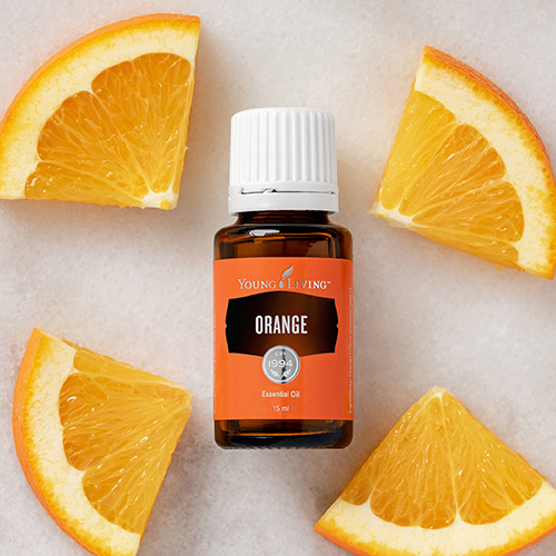 12 things Orange essential oil lovers have to try!