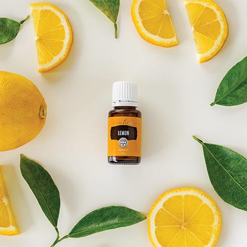 21 Uses for Lemon Essential Oil