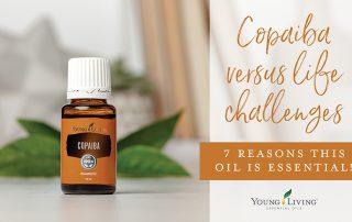 How to use Copaiba