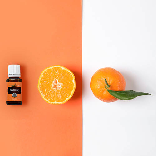 9 life-changing benefits of Tangerine essential oil