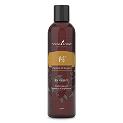 V6 Massage Oil