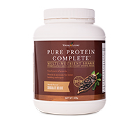 Pure Protein Complete Chocolate Deluxe