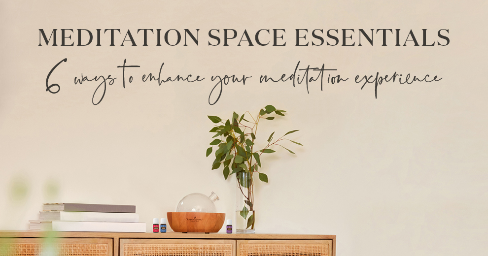 Meditation essentials