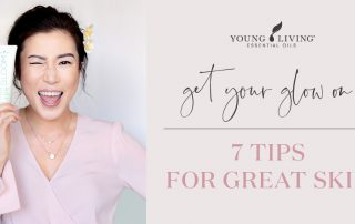 7 Tips to Great Looking Skin
