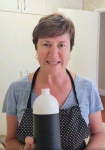 custom spray bottles