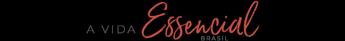 A Vida Essencial – Brasil Logo