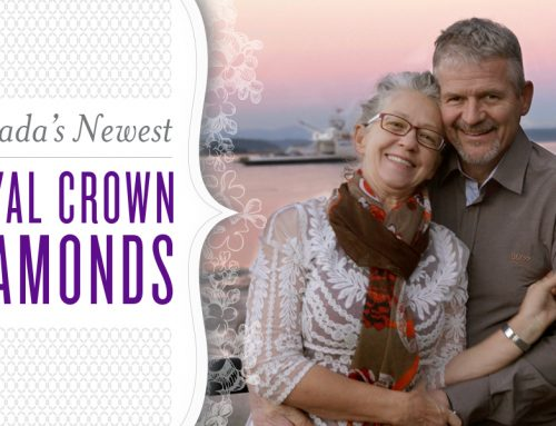 In the Spotlight with Carol and Ben Howden