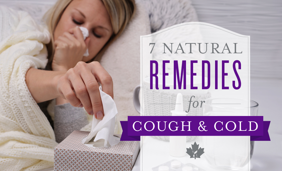 essential oil natural remedies for cough and cold