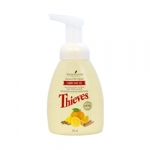 thieves foaming handsoap