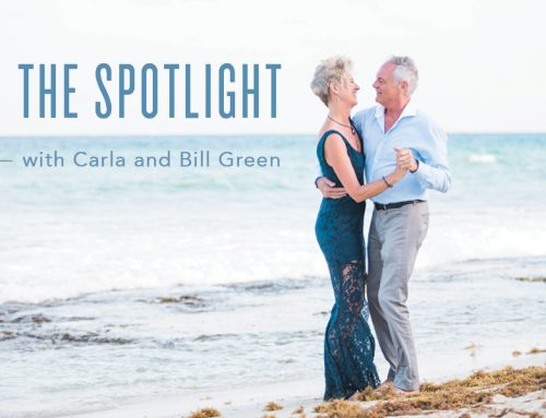 Canada's newest Crown Diamonds: In the spotlight with Carla and Bill Green