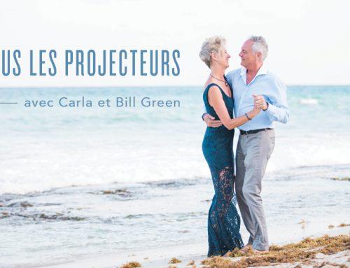 Les tous derniers Canadiens à avoir atteint l'échelon Diamant Plus Sous les feux des projecteurs avec Carla et Bill Green