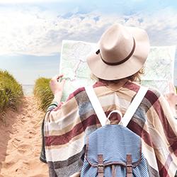 Êtes-vous prêts à vous évader ? 5 incontournables pour tous les besoins des amoureux du voyage
