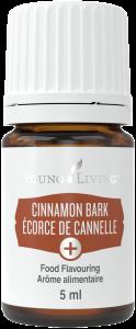 cinnamon bark+ essential oil