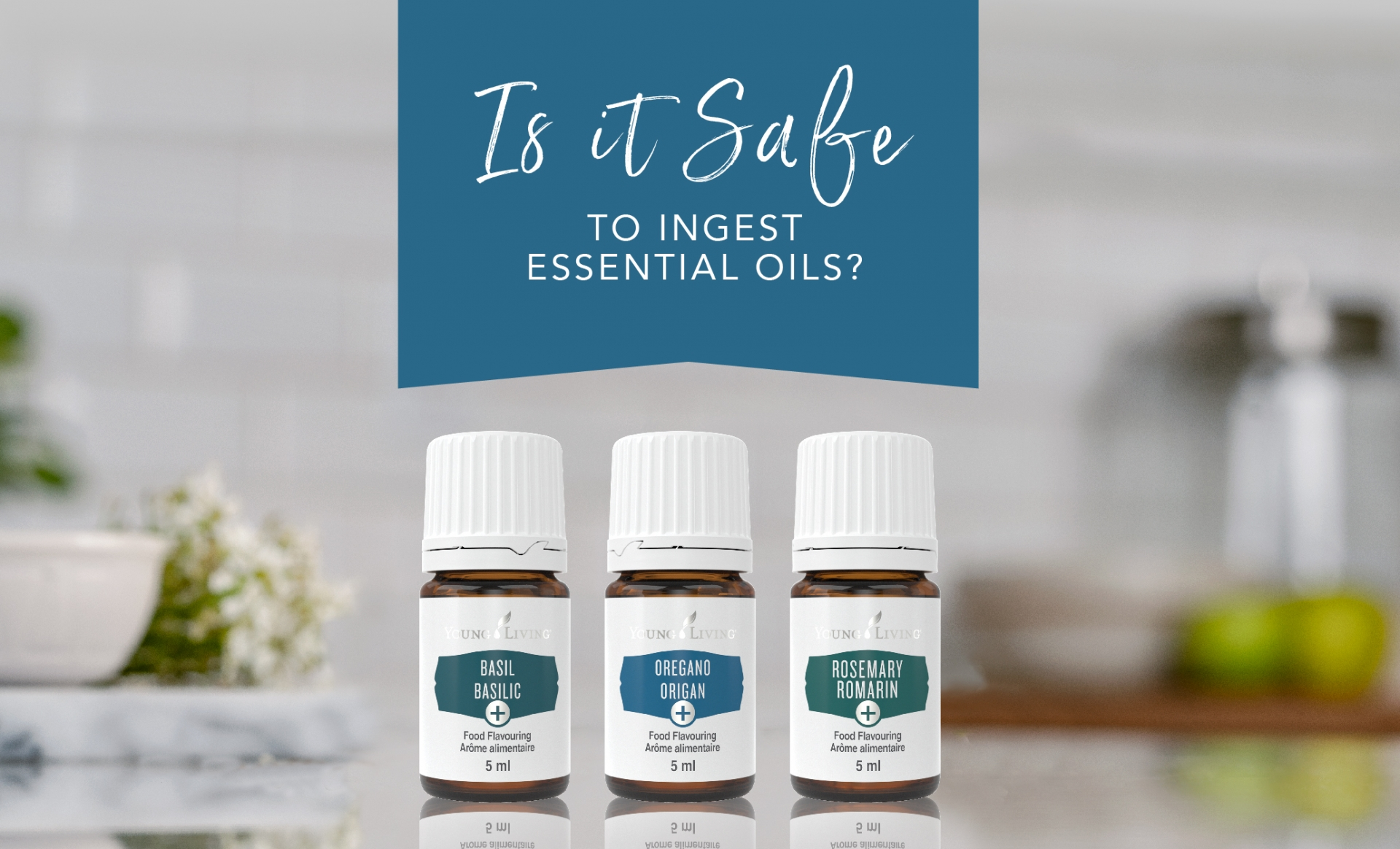which essential oils are safe to ingest featured image
