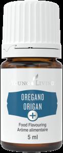 oregano+ essential oil