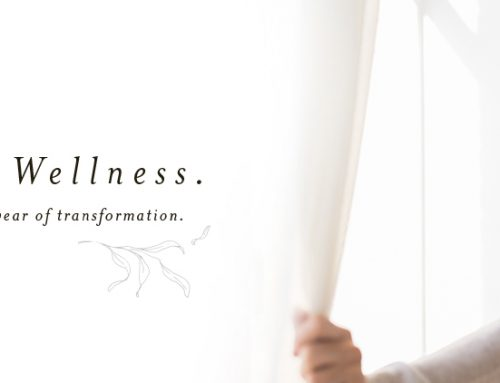 Journey to Wellness: Essentials to empower your year of transformation