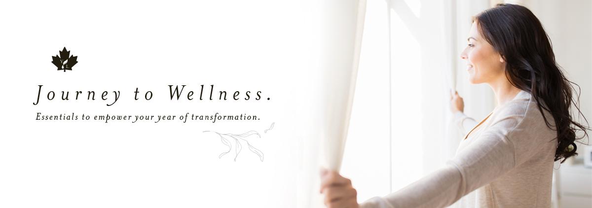 Hành trình đến với Sức khỏe: Những điều cần thiết để khởi đầu năm mới đầy hạnh phúc