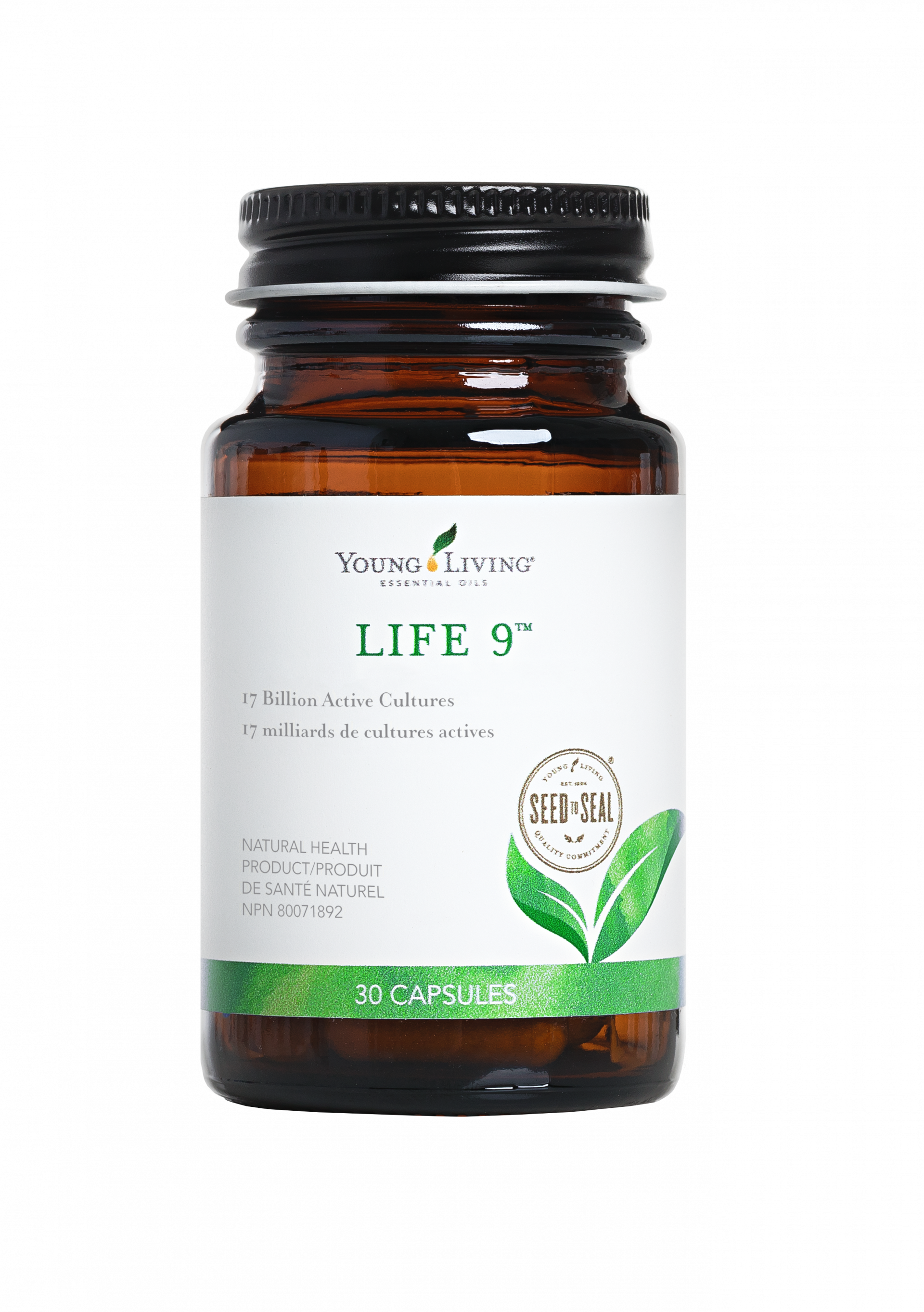 Life 9 Supplement