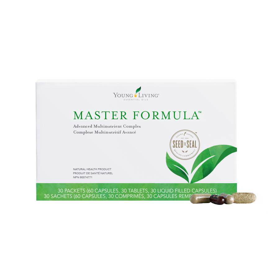 Master Formula Supplements