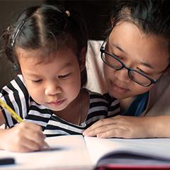 5 astuces de bien-être pour la rentrée scolaire pour toute la famille