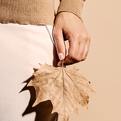 Fall for Change: 4 Tips to Stay Grounded