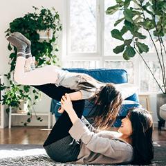 Entrez dans l'hiver avec 5 astuces sur le bien-être