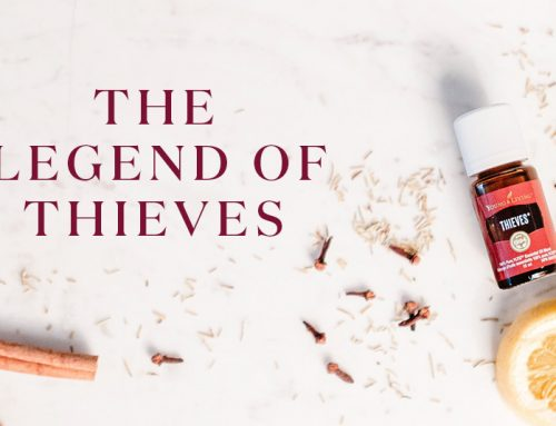 The Legend of Thieves