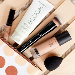 Are you ready to break up with your toxic makeup?