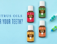 Are Citrus Oils Safe For Your Teeth?