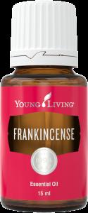 Frankincense is afkomstig