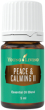 Peace And Calming II 5 ml Essential Oil Bottle