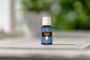 awaken essential oil bottle