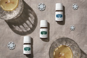 Die besten ätherischen Öle für Weihnachten