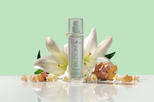 BLOOM by Young Living Brightening Lotion