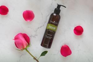 Sensation Massage Oil