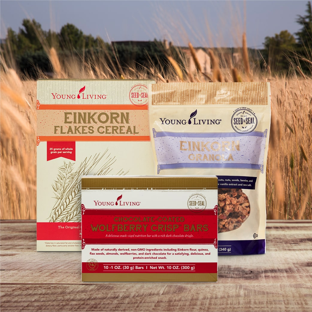 All About Einkorn – Harvest the Benefits of This Fascinating Flour