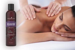 Huile de massage Relaxation