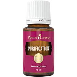 Purification複方精油