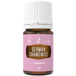 German Chamomille Essential Oil