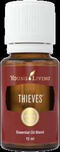 Thieves複方精油
