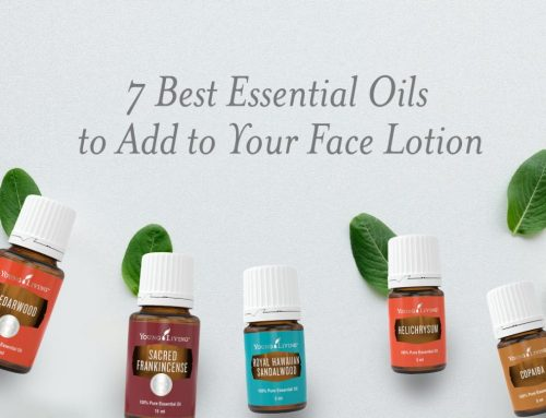 You Glow! 7 Best Essential Oils for Your Skin and Face