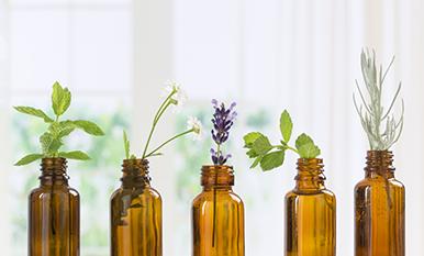 Essential Oil Apa yang Paling Cocok Dengan Kepribadianmu?