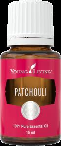 Minyak Esensial Patchouli