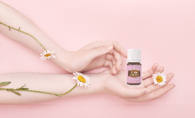German Chamomile: Keep Calm Fall in Love with this Oil